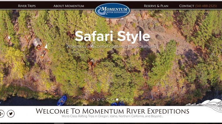New-Momentum-Website